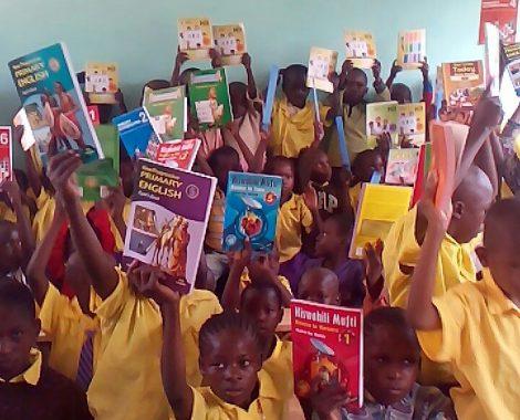8 settembre - la scuola inizia con i libri