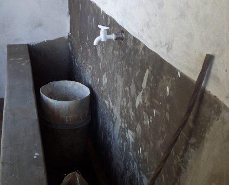 8 marzo - il lavatoio / bagno