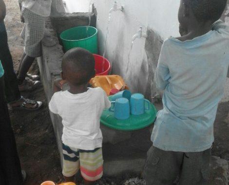 10 marzo - acqua per tutti